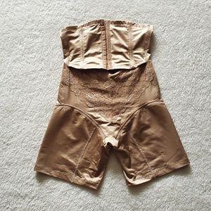 Wacoal Nude Corset Slimming Suit